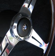 BMW Horn Button