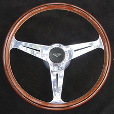 Nardi Bentlley Steering Wheel