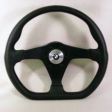 BMW Garasport Modern Steering Wheel
