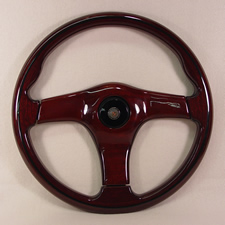 Gara Modern Steering Wheel