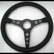 Porsche 911ST Steering Wheel